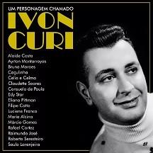 Um personagem chamado Ivon Curi