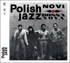 Bossa nova (Polish Jazz vol. 13)