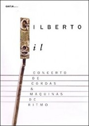 Concerto de cordas & Máquinas de ritmos