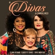 As divas do sambalanço