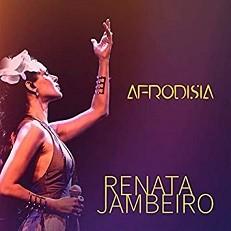 Afrodisia - Ao vivo