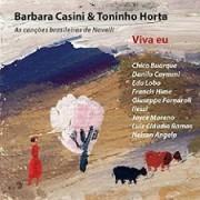 Viva eu - As canções brasileiras de Novelli
