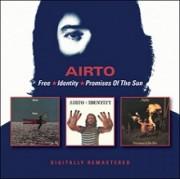 Free (1972) + Identity (1975) + Promises of the sun (1976)