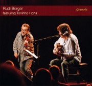 Rudi Berger featuring Toninho Horta