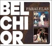 Paralelas (Um show - 10 anos de sucesso (1986) + Trilhas sonoras (1990)