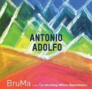Bruma (Mist ) - Celebrating Milton Nascimento