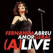 Amor geral - (A)live