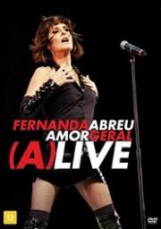 Amor geral (a)live