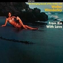 From Rio with love (O samba é mais samba) (1962) + Balançando (1964)