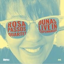 Dunas - Live in Copenhagen