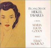 15 canções de Hekel Tavares