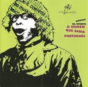 O homem que sabia português (Músicas da opereta)