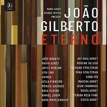 João Gilberto eterno