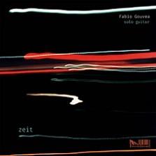 Zeit - Solo guitar
