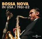 Bossa nova in USA 1961-62