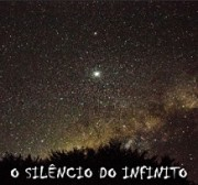 O silêncio do infinito