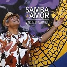 Samba é amor