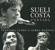 Convida Fernanda Cunha & Áurea Martins