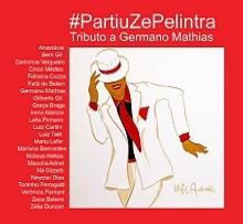 #PartiuZePelintra - Tributo a Germano Mathias