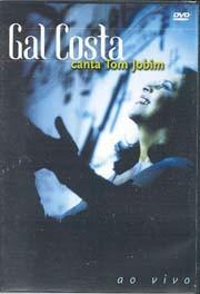 Gal Costa canta Tom Jobim