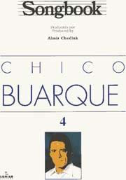 Chico Buarque, vol.4 (Songbook)