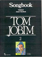 Antonio Carlos Jobim, vol.2 (Songbook Tom Jobim)