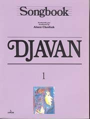 Djavan, vol.1 (Songbook)