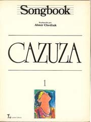 Cazuza, vol.1 (Songbook)