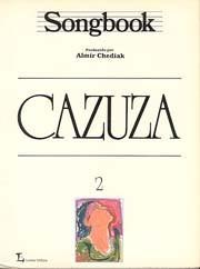 Cazuza, vol.2 (Songbook)
