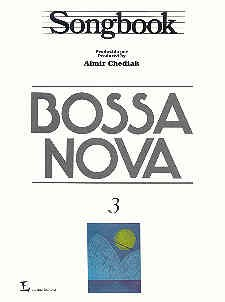 Bossa Nova, vol.3 (Songbook)
