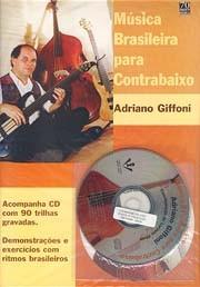 Música brasileira para contrabaixo