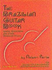 The Brazilian Guitar Book