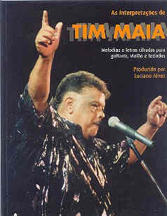 Tim Maia (As interpretações de)