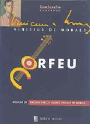 Vinicius de Moraes - Cancioneiro Vinicius de Moraes: Orfeu