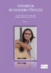 Songbook Alessandro Penezzi Vol.1