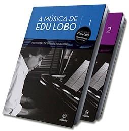 A música de Edu Lobo (Partituras de obras escolhidas)