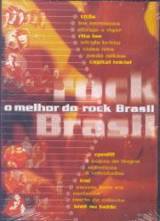 O melhor do rock Brasil