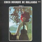 Chico Buarque de Hollanda, vol.2 (Noite dos mascarados,...)