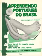 Aprendendo Português do Brasil: Guia pedagógico para o professor