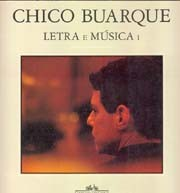 Chico Buarque: Letra e música, vol.1