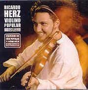 Violino popular brasileiro
