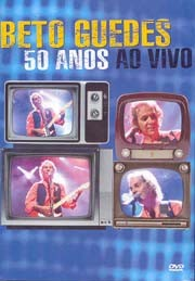 50 anos Ao vivo