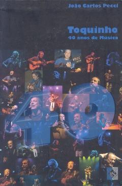 Toquinho - 40 anos de música
