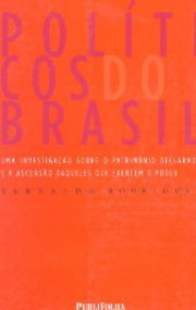 Políticos do Brasil