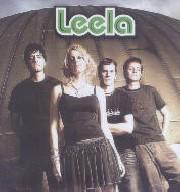 Leela (Odeio gostar,...)