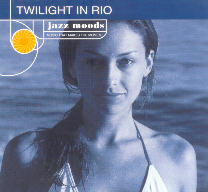 Twilight in Rio (Jazz Moods)