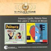Polêmica (56) + Orfeu da Conceição (56) (10 polegadas Odeon)
