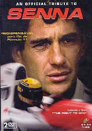 An official tribute to Senna (1960-1994)