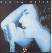 Marisa Monte (Comida,...)
