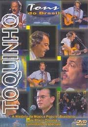 Toquinho (Col. Tons do Brasil)